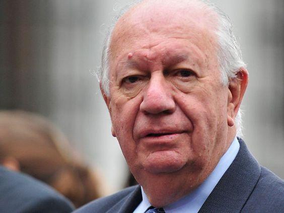 Lagos tendrá que declarar por demanda en caso Pascua Lama - Publimetro Chile