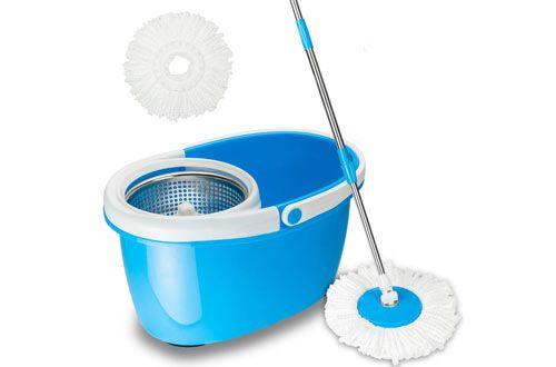 Top 10 Best Spin Mops Mop Bucket