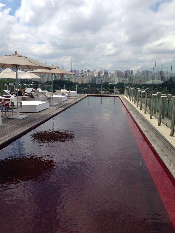 São Paulo / Brazil