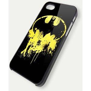 Hot Topic iPhone Cases | Batman - IPhone 4 Case, IPhone 4s C..