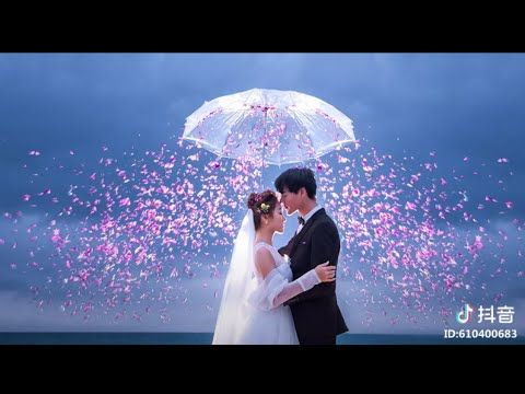 Amazing Pre Wedding Video In Tik Tok China Douyin