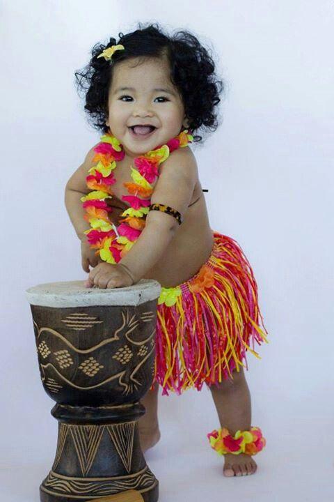 South Pacific Islanders: