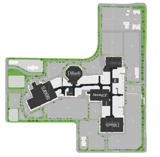Battlefield Mall Shopping Plan Mall Battlefield Springfield