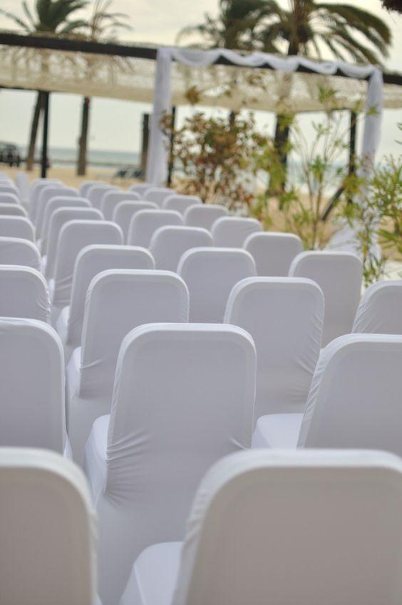 Location de Housse de chaise pour cérémonie