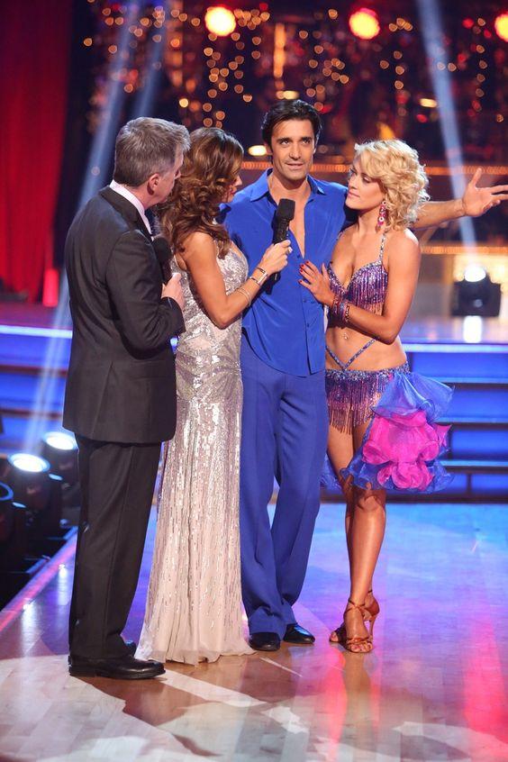 GILLES MARINI - Gilles Marini - Dancing With The Stars - ABC.com