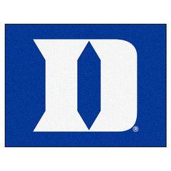 Duke Blue Devils NCAA All-Star Floor Mat (34in x 45in)
