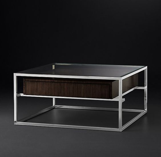 Kennan Square Coffee Table