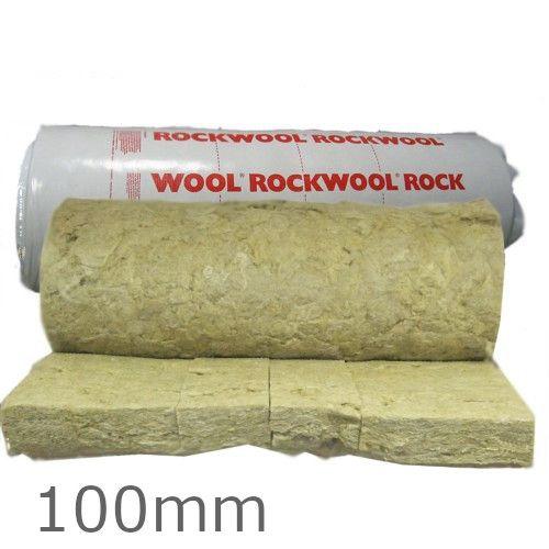 100mm Rockwool Rollbatt Loft Insulation Rock Wool Insulation Loft Insulation Rock Wool Insulation Wool Insulation