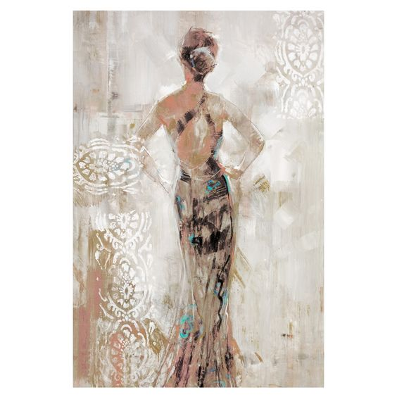 "24"" x 36"" Striking Pose Poster 