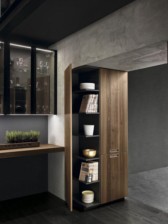 Epic Vogue Binova Vogue Pinterest Design kitchen Kitchens and Interiors