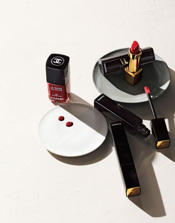 Edge Reps   Gentl & Hyers   Cosmetics — Art Direction #fashion #ambience #styling