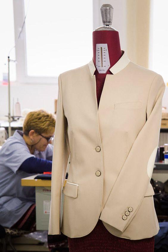 Cristian ABC   High-end ladies garments manufacturer