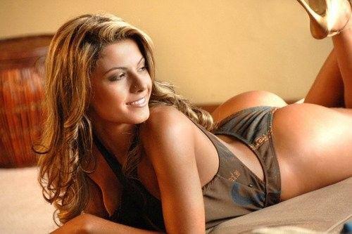 Bárbara Rossi #Babi