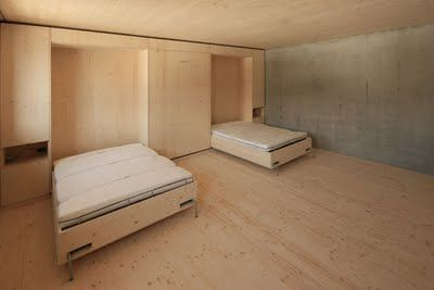 double murphy beds: Hurstsong Ch, Murphy Beds, Dream House, Decor Bedroom, Lakehouse Stuff, Interior Architecture