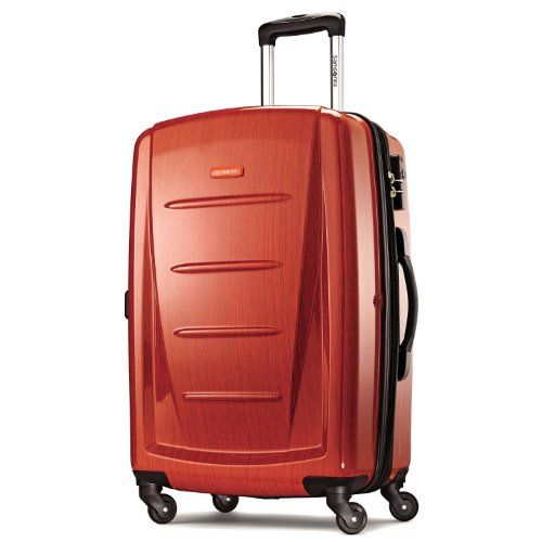 Samsonite 56846 28- Inch Luggage Winfield 2 Fashion HS Spinner ...