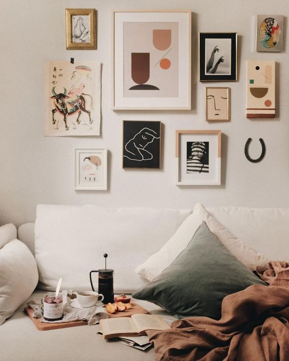 7 Cool Things To Hang On Your Walls In 2020 In 2020 Home Decor Gallery Wall Decor Decor
