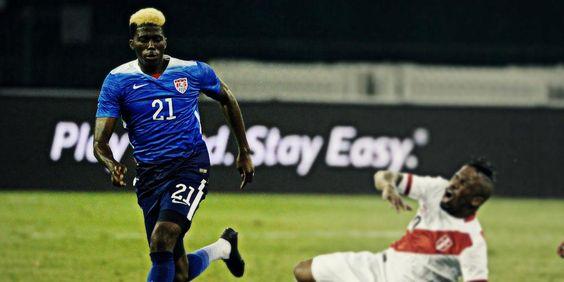 Another five-star #USMNT performance for @gyasinho: http://soc.cr/RPhLQ