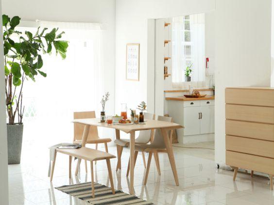 korean interior design - Interior design inspiration, Design inspiration and Interior ...