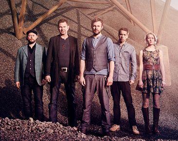 Dunderhead wins 2014 EWOB band contest