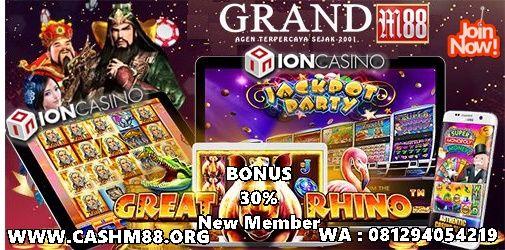 Situs Sbobet Live Casino Terbaik Slots Games Games Live Casino