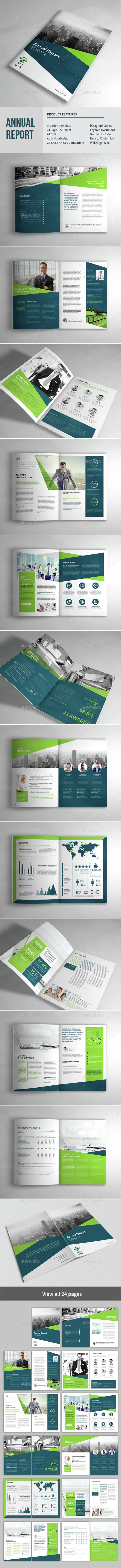 Annual Report Template InDesign INDD. Download here: http://graphicriver.net/item/annual-report/15125546?ref=ksioks