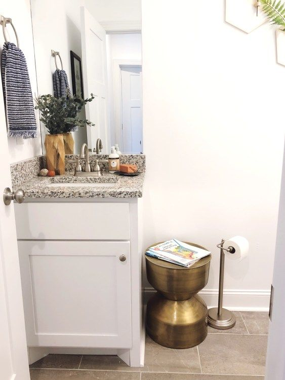 6 Must Have Guest Bathroom Essentials With Images Guest Bathroom Essentials Guest Bathroom Small Guest Bathroom