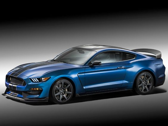 Shelby GT350R Mustang: Most Track-Capable Production Mustang Ever Built Coming to U.S., Canada Later This Year