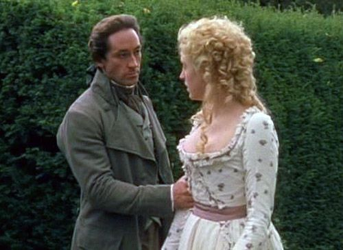 robert cavanah and flora montgomery as heathcliff and isabella  robert cavanah and flora montgomery as heathcliff and isabella wuthering heights 1998 outlander and wuthering heights