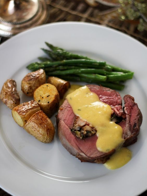 valentine's day steak dinner ideas
