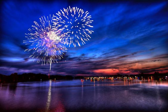 july 4th riverfront nashville
