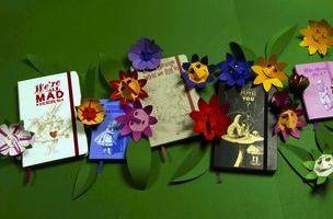 Moleskin's Alice in Wonderland 150th anniversary tribute new products