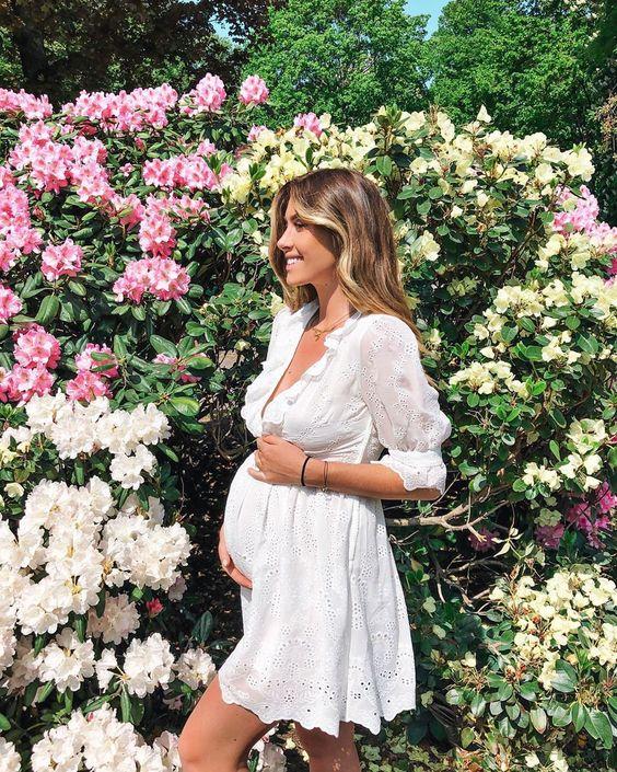 Луки при беременности