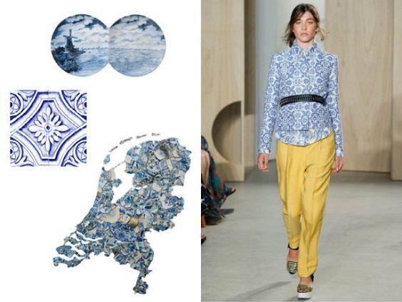Delft | Fashion Trends in Home Decor