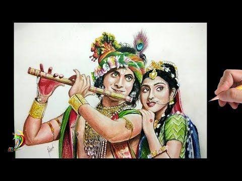 Pin On Radhakrishn Starbharat