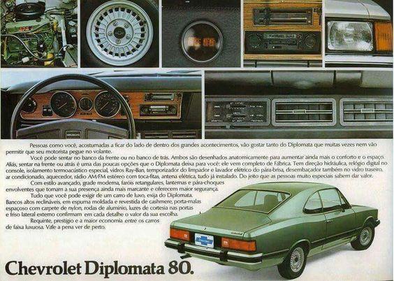 Diplomata 80