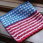 25+ Free dishcloth patterns