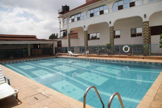 Stedmak Gardens in Nairobi, Kenya: Book online on Jovago.com