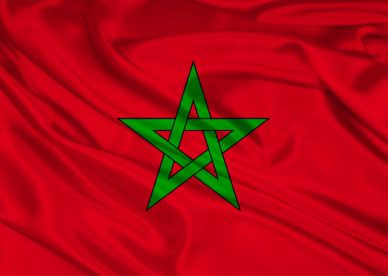 العلم المغربي في صور عالم الصور Moroccan Flag Morocco Flag Moorish Science