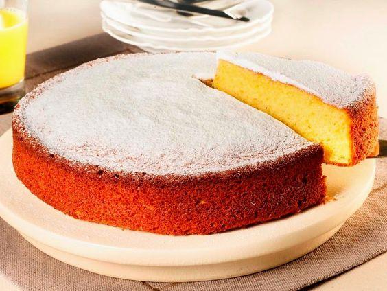 The Original Cake: Bolos caseiros fazem sucesso