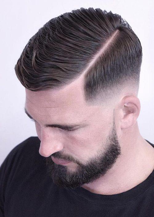15+ Mens haircuts hard part ideas in 2021