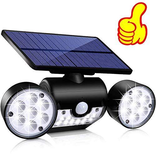 Topmante Solar Motion Sensor Lights Outdoor Lighting 30 Led Ip65 Waterproof 360 Amp Deg Solar Motion Lights Motion Sensor Lights Outdoor Motion Lights Outdoor