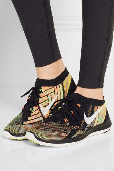 Nike Free 3.0 Flyknit Multicolor