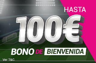 el forero jrvm y todos los bonos de deportes: goldenpark nuevo bono bienvenida 100 euros