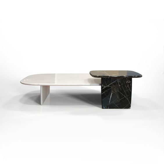 Satellite Coffee Table by| Cate & Nelson Design Studio