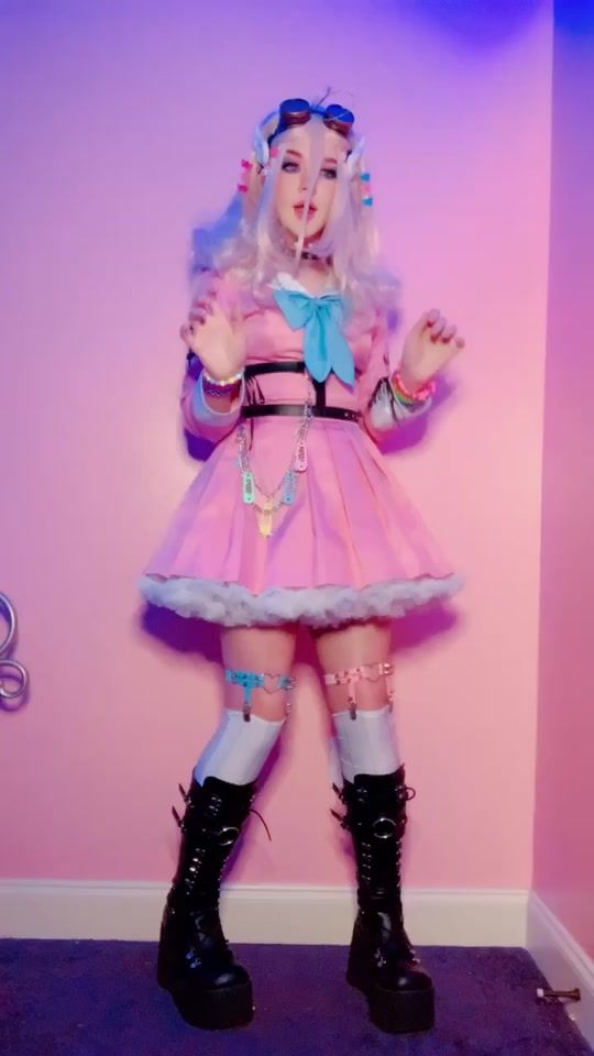 Miuiruma Hashtag Videos On Tiktok Cosplay Outfits Anime Cosplay Costumes Cute Cosplay