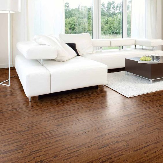 basements floor covering couch basement finishing cork flooring tips