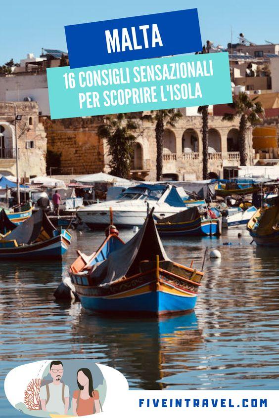 Cosa vedere a Malta   16 consigli sensazionali per scoprire l'Isola
