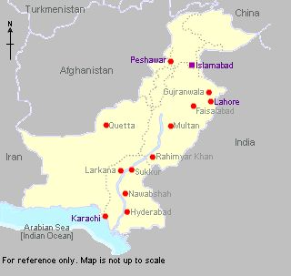Pakistan map cities the world asia afghanistan china pakistan map cities the world asia afghanistan china indonesia india korea pakinstan pinterest pakistan map pakistan and indonesia gumiabroncs Choice Image