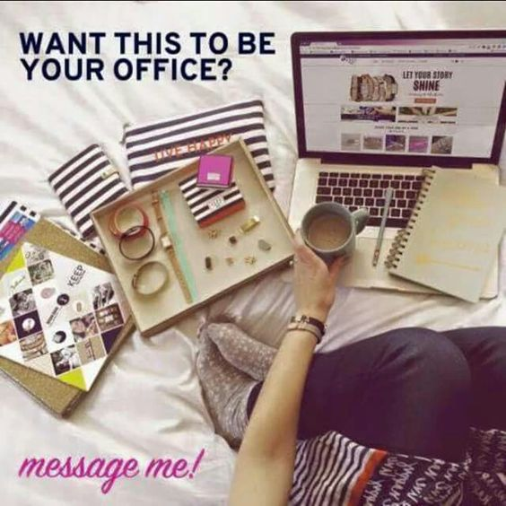 Want this to be your office? Message me for details :)
