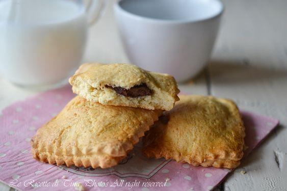 biscotti,biscotti alla nutella,biscotti per bambini,ricette facili per colazione,ricette veloci,le ricette di tina,